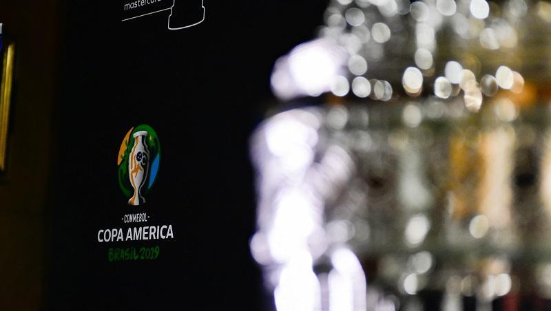 南米選手権 2019 地上波放送 時間