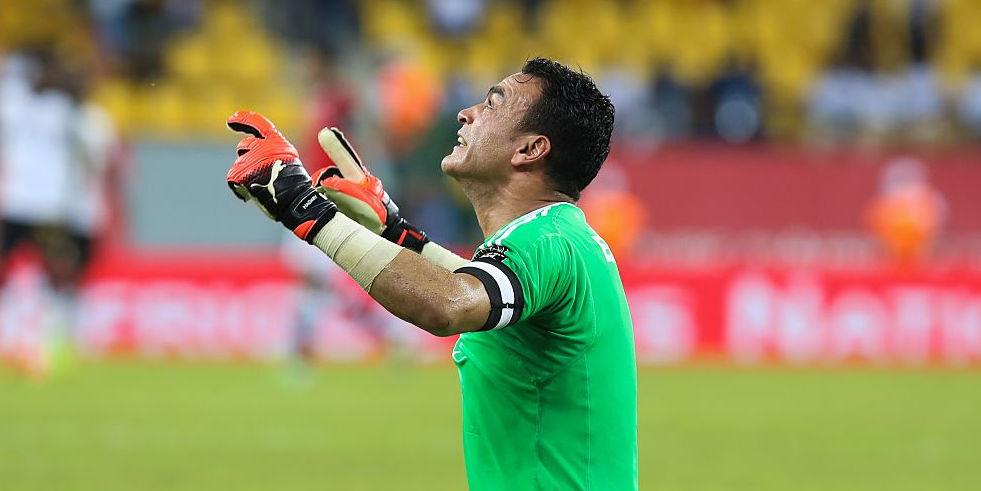 Qoly - Football Web Magazine44歳のGK、英雄になった!エジプトがアフリカ杯決勝進出編集部K