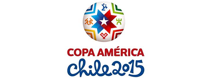 コパ・アメリカ2015の各国代表登...