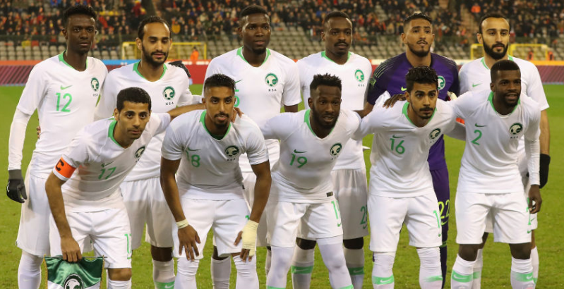 サウジアラビア代表・最新メンバ...