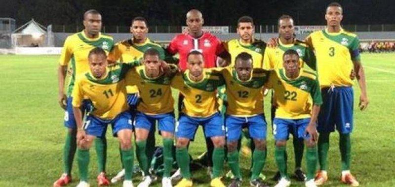 FIFA未加盟の仏領ギアナが本気度...