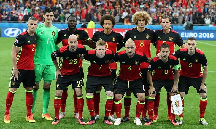 ベルギー代表メンバー発表、新監...