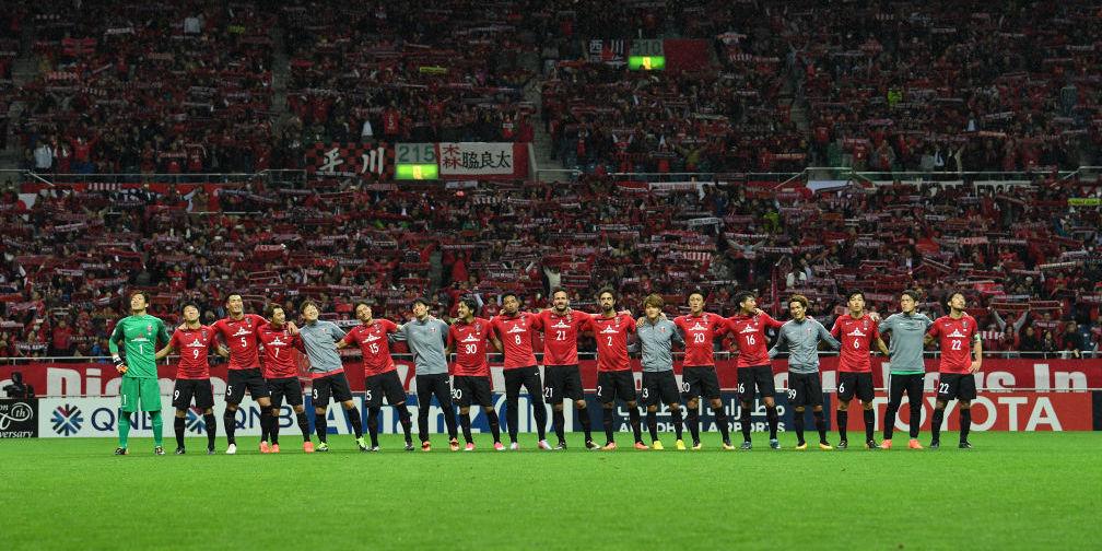 浦和レッズが「人種差別問題」に関する声名を発表、AFCには ...