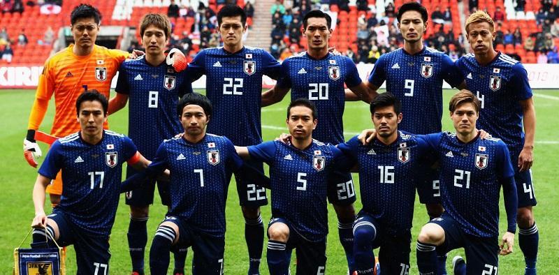 Qoly - Football Web Magazine解説者の川勝良一が提案する、日本代表がW杯で採用すべき「システム」って?編集部S