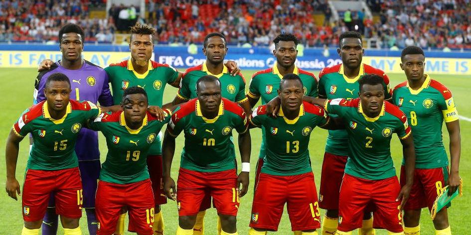 ロシアW杯の課題は「移動」?カメルーン監督、コンフェデ運営に激怒