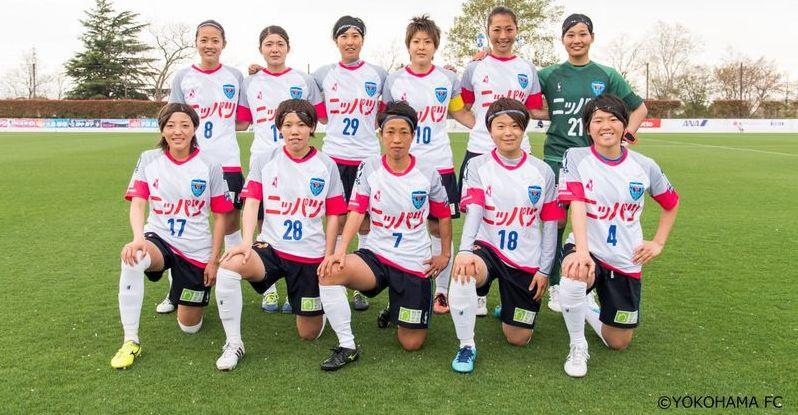 ニッパツ横浜FCシーガルズが示す...
