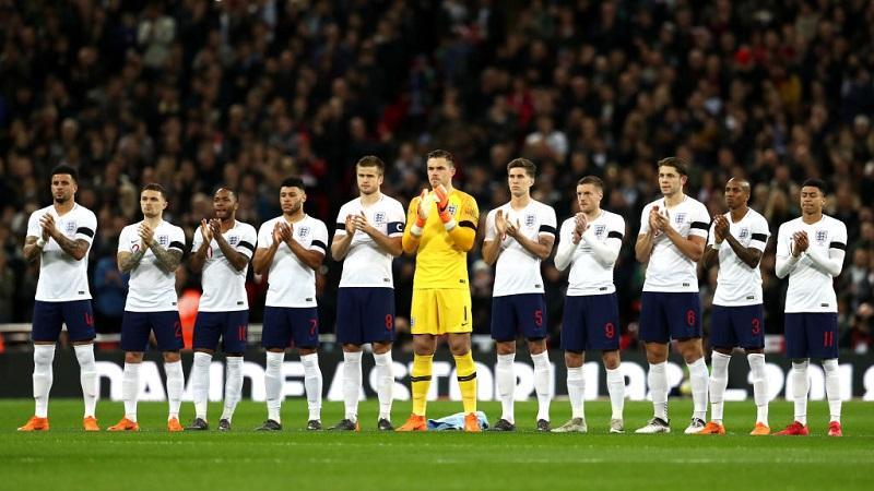 イングランド代表・最新メンバー┃2018FIFAワールドカップ(W杯 ...