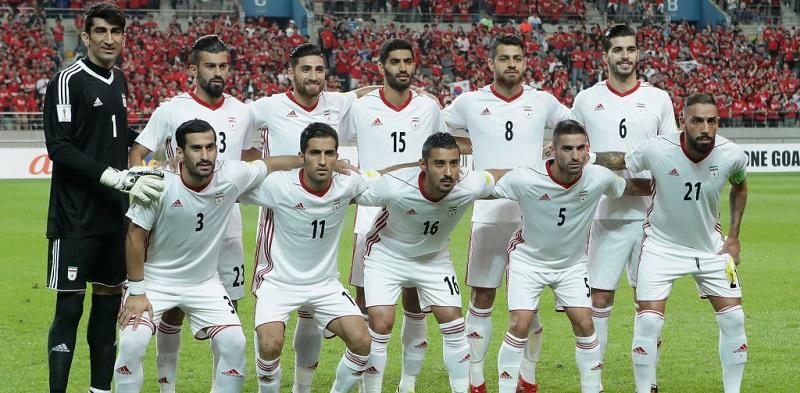 アジア最強」イラン代表、W杯23...