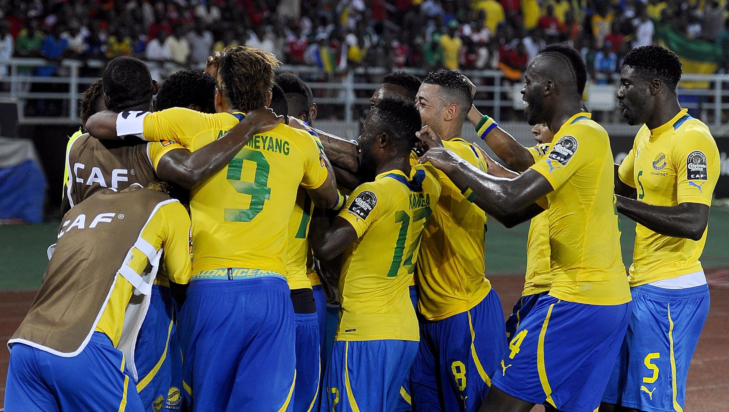 オーバメヤングのガボン代表がひどい…アフリカ杯開幕前に監督解任 ...